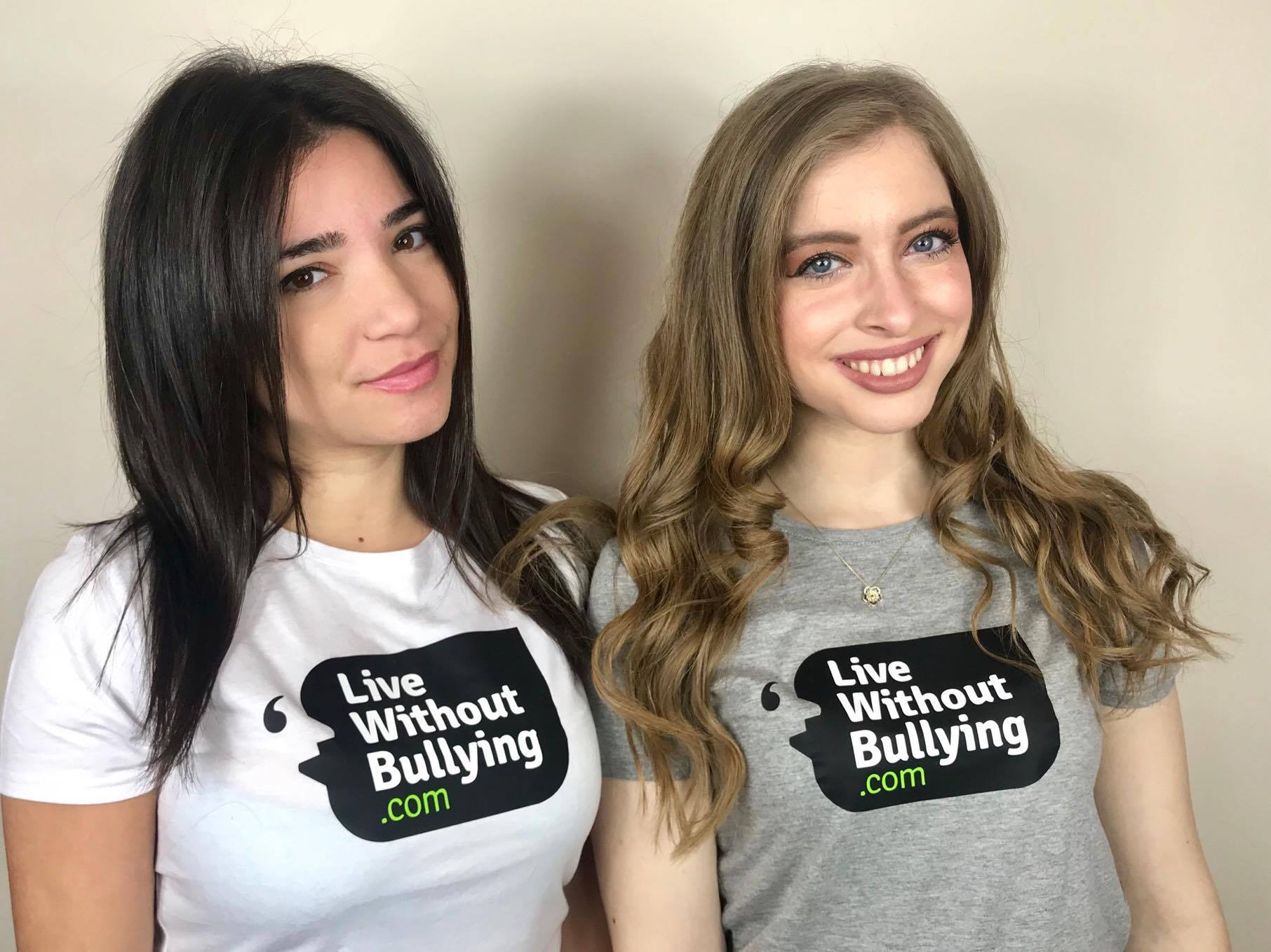 2Girls1 Map & χρήσιμα tips για τον εκφοβισμό