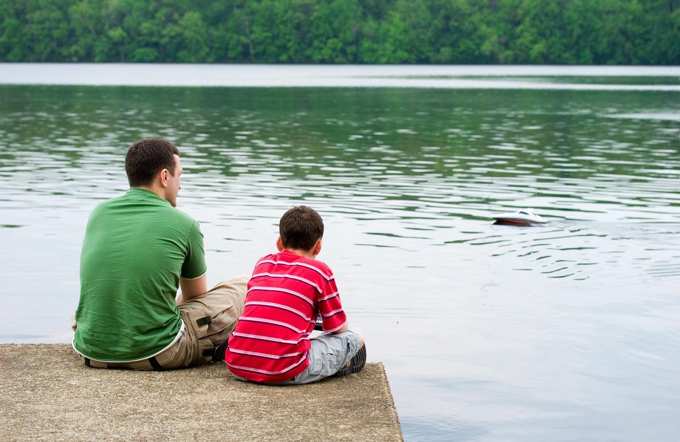 Η αξία του να αφιερώνουμε χρόνο στα παιδιά μας