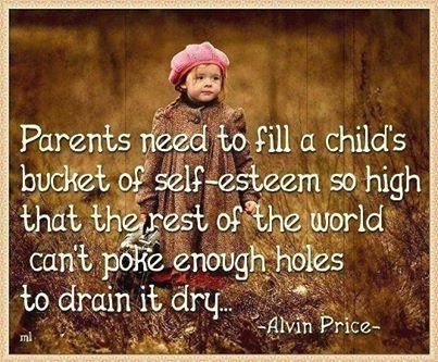 Κανείς γονιός δεν είναι τέλειος. Όλοι κάνουμε λάθη.