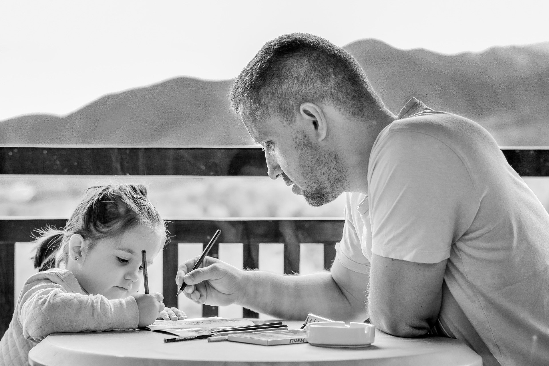 Η συμβουλή ενός παιδοψυχολόγου για «τα λόγια που πονούν…»