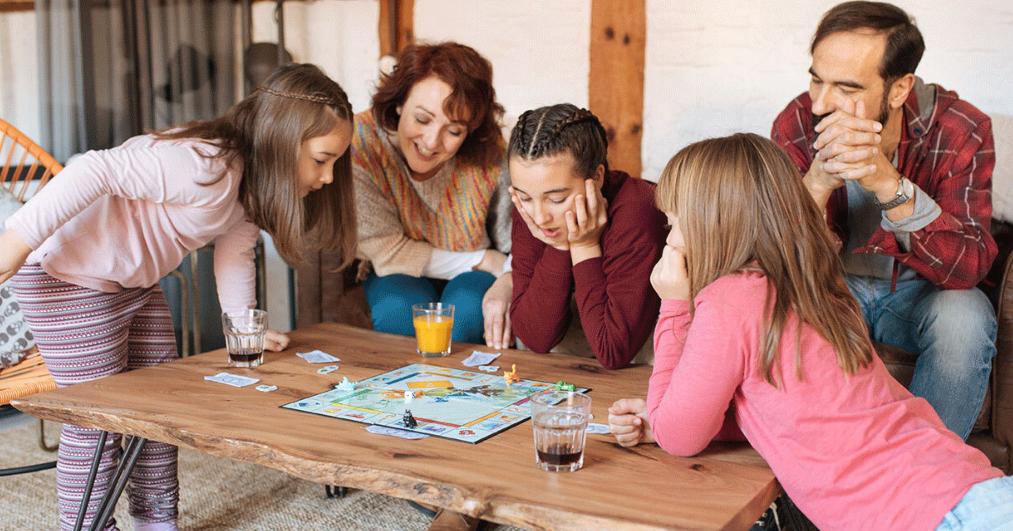 Γονείς και παιχνίδι την περίοδο του κορωνοϊού