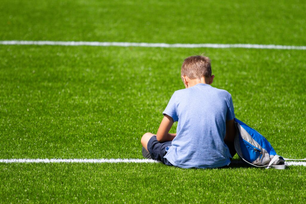 lonely boy_sports