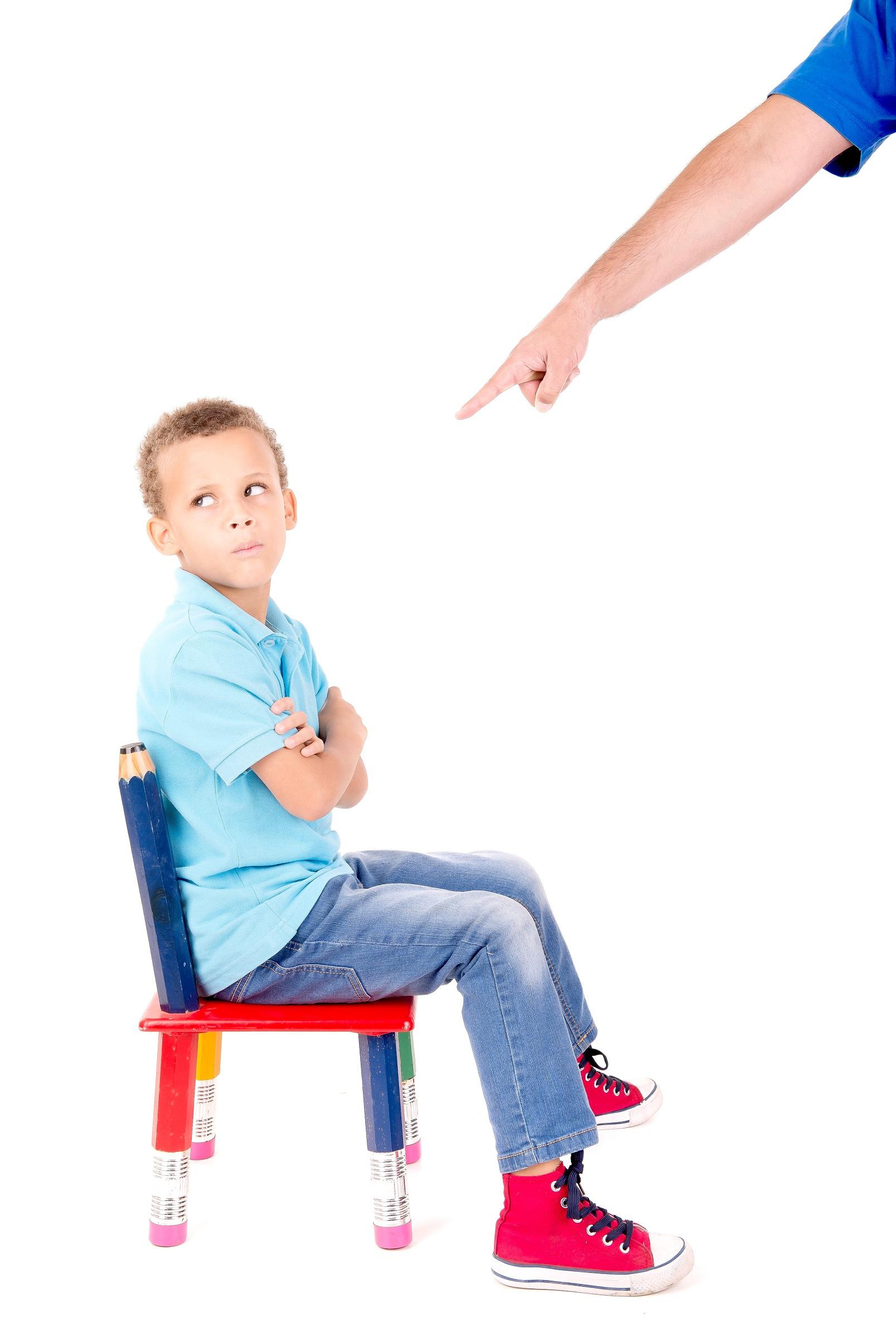 Κι αν το παιδί μου ασκεί εκφοβισμό;