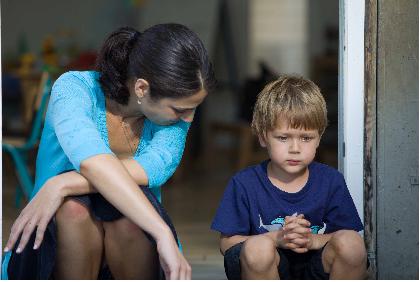 Πώς θα καταλάβω ότι το παιδί μου εκφοβίζεται;